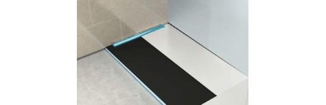 Kleen Wet Room Shower Boards